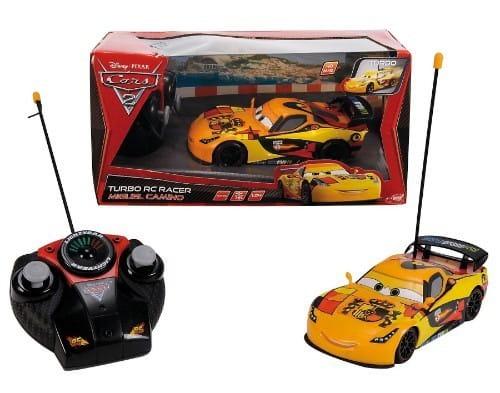 Купить Радиоуправляемая машина Dickie Мигель 18 см 1:24 в интернет магазине игрушек и детских товаров