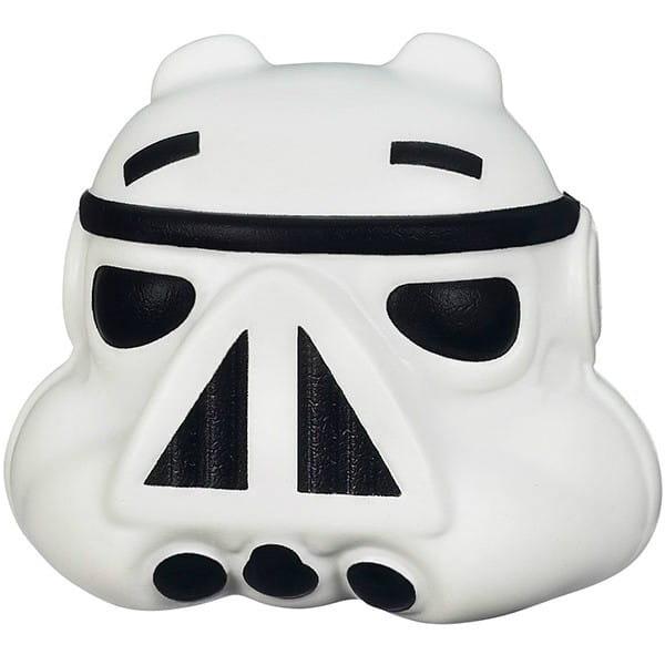 Купить Воздушные бойцы Angry Birds Star Wars Штурмовик (Hasbro) в интернет магазине игрушек и детских товаров