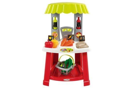 Купить Овощной супермаркет 2 Ecoiffier в интернет магазине игрушек и детских товаров