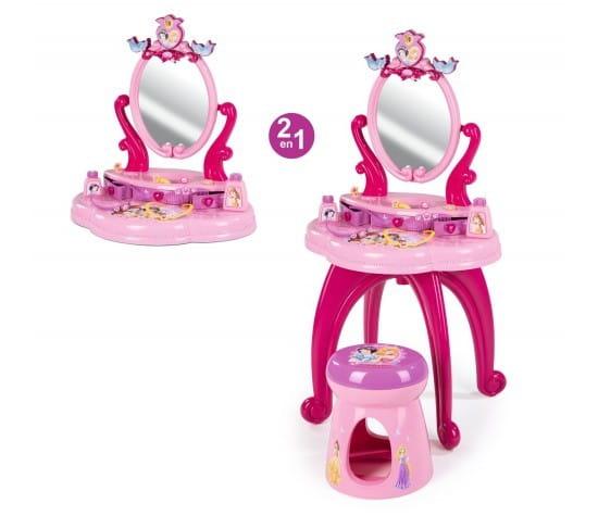Студия красоты со стульчиком Smoby Принцессы Диснея