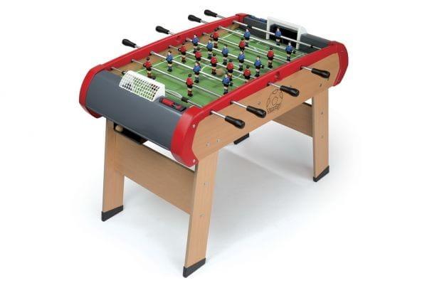 Купить Футбольный стол Smoby Чемпионы в интернет магазине игрушек и детских товаров