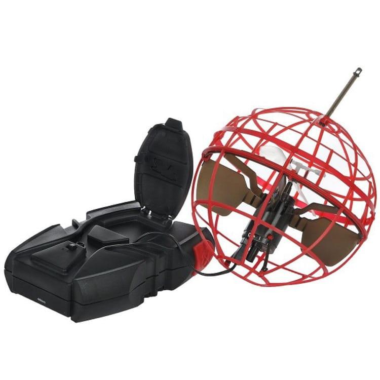 Радиоуправляемая игрушка Air Hogs 44475 Летающий шар Atmosphere