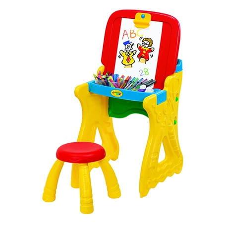Купить Комплект Crayola Мастерская искусств в интернет магазине игрушек и детских товаров