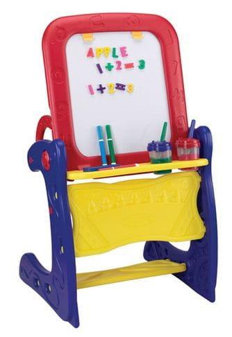 Купить Комплект Crayola Учимся играя в интернет магазине игрушек и детских товаров