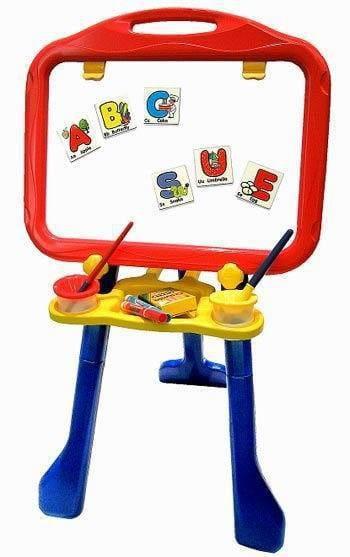 Купить Горизонтальный мольберт Crayola в интернет магазине игрушек и детских товаров