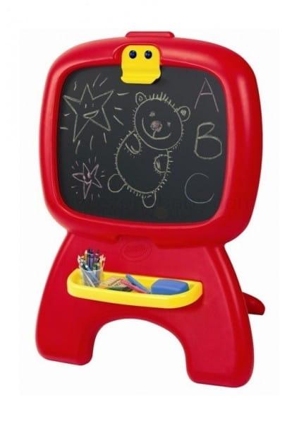 Купить Напольный мольберт Crayola в интернет магазине игрушек и детских товаров