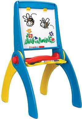 Купить Мольберт-чемодан Crayola в интернет магазине игрушек и детских товаров