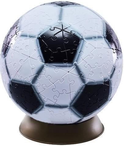 Купить Шаровой пазл Pintoo Футбол - 240 деталей в интернет магазине игрушек и детских товаров