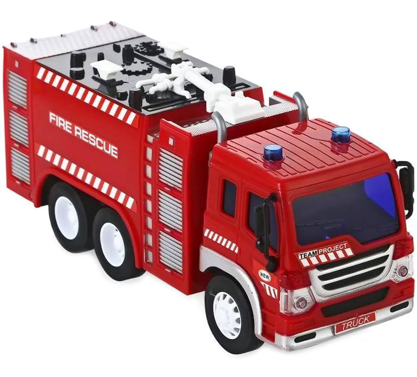 Машина пожарная FUN TOY