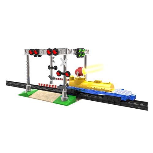 Купить Железная дорога Power Trains Дополнительный набор в интернет магазине игрушек и детских товаров