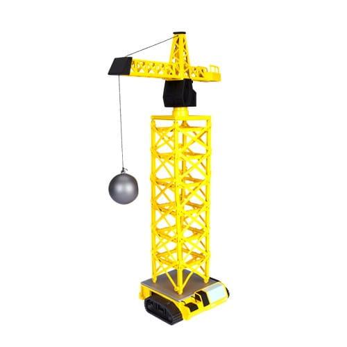 Подъемный кран Power Construction