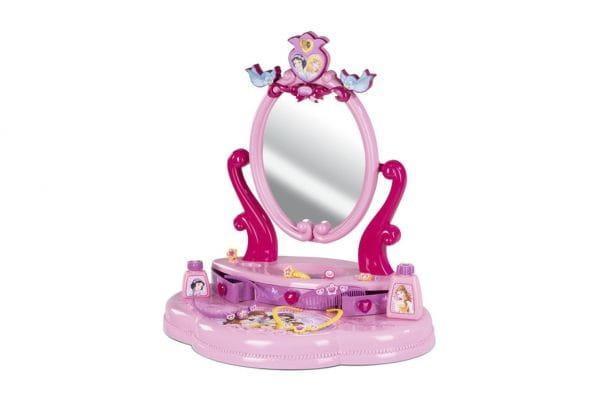 Настольная студия красоты Smoby Принцессы Диснея