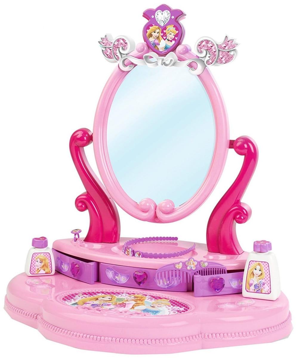 Настольная студия красоты Smoby 24236 Принцессы Диснея