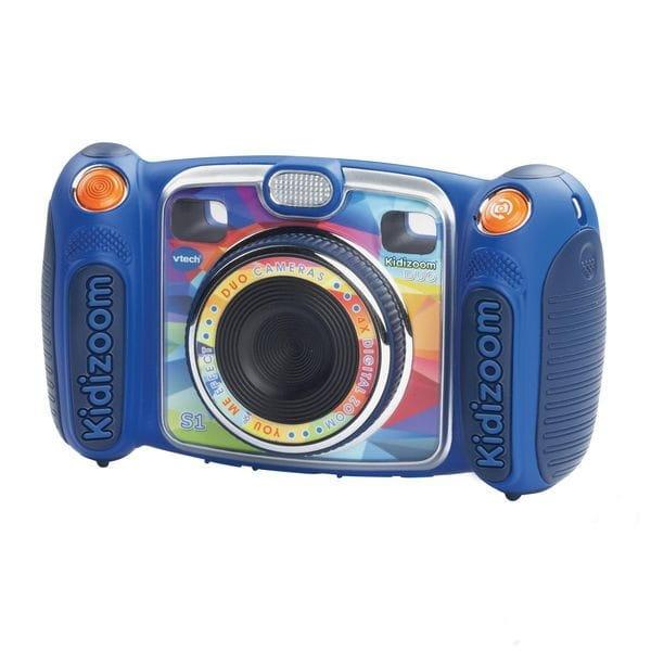 Детская цифровая камера VTECH Kidizoom duo - голубая