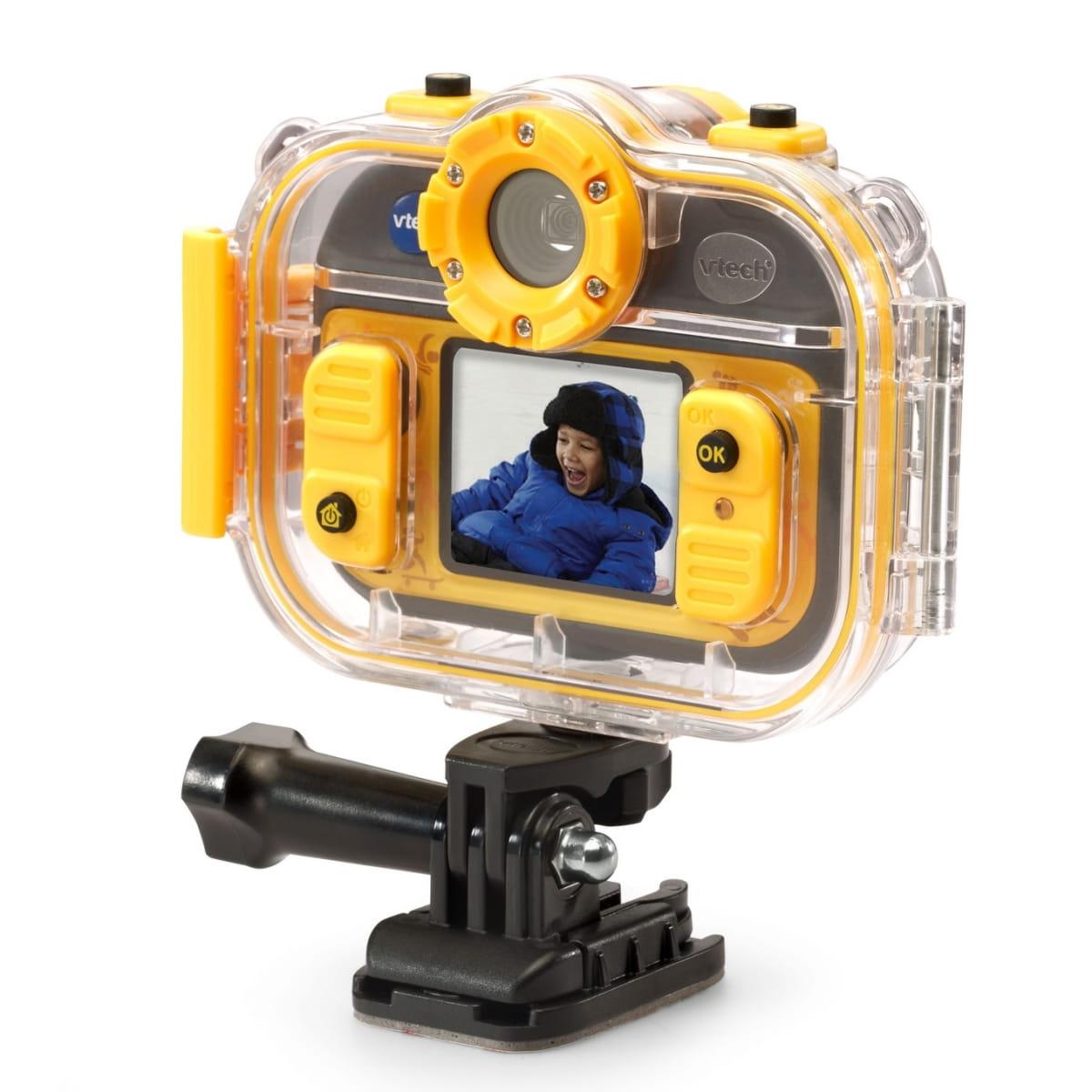 Детская цифровая камера VTECH Action Cam