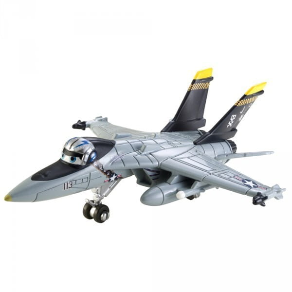 Купить Самолет Planes 1:55 (Mattel) в интернет магазине игрушек и детских товаров