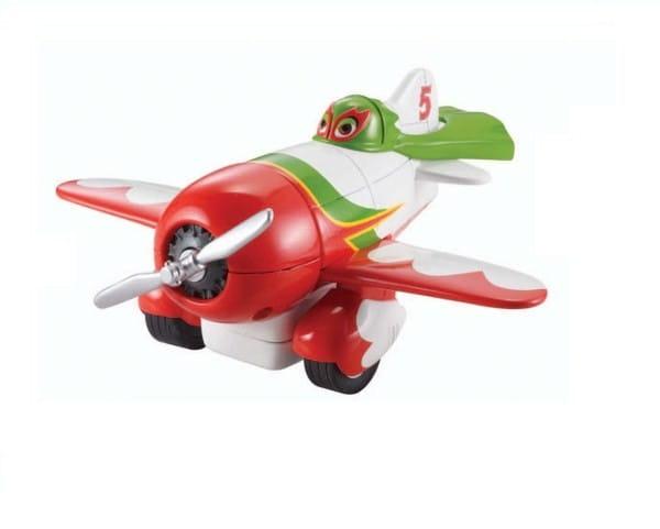 Купить Самолет Planes Эль Чупакабра инерционный (Mattel) в интернет магазине игрушек и детских товаров