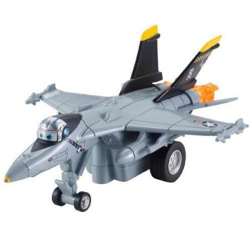 Купить Самолет Planes Ишо инерционный (Mattel) в интернет магазине игрушек и детских товаров