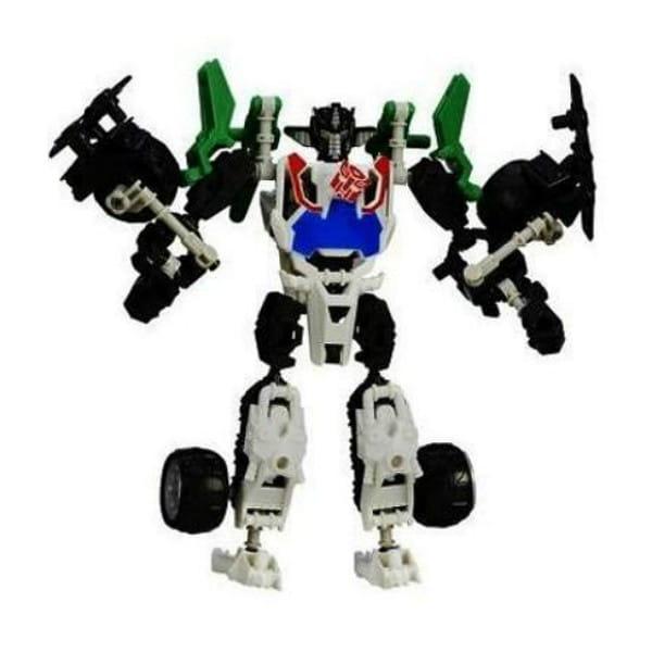 Купить Набор Собери робота Transformers Автоботы - 55 деталей (Hasbro) в интернет магазине игрушек и детских товаров