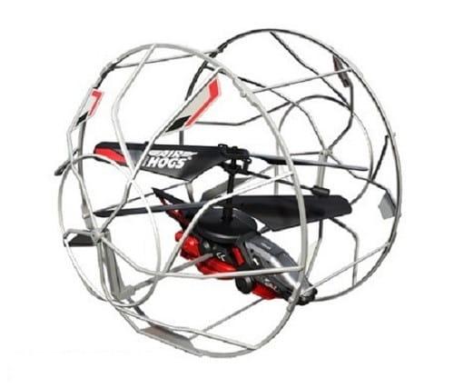 Радиоуправляемая игрушка Air Hogs Вертолет в клетке