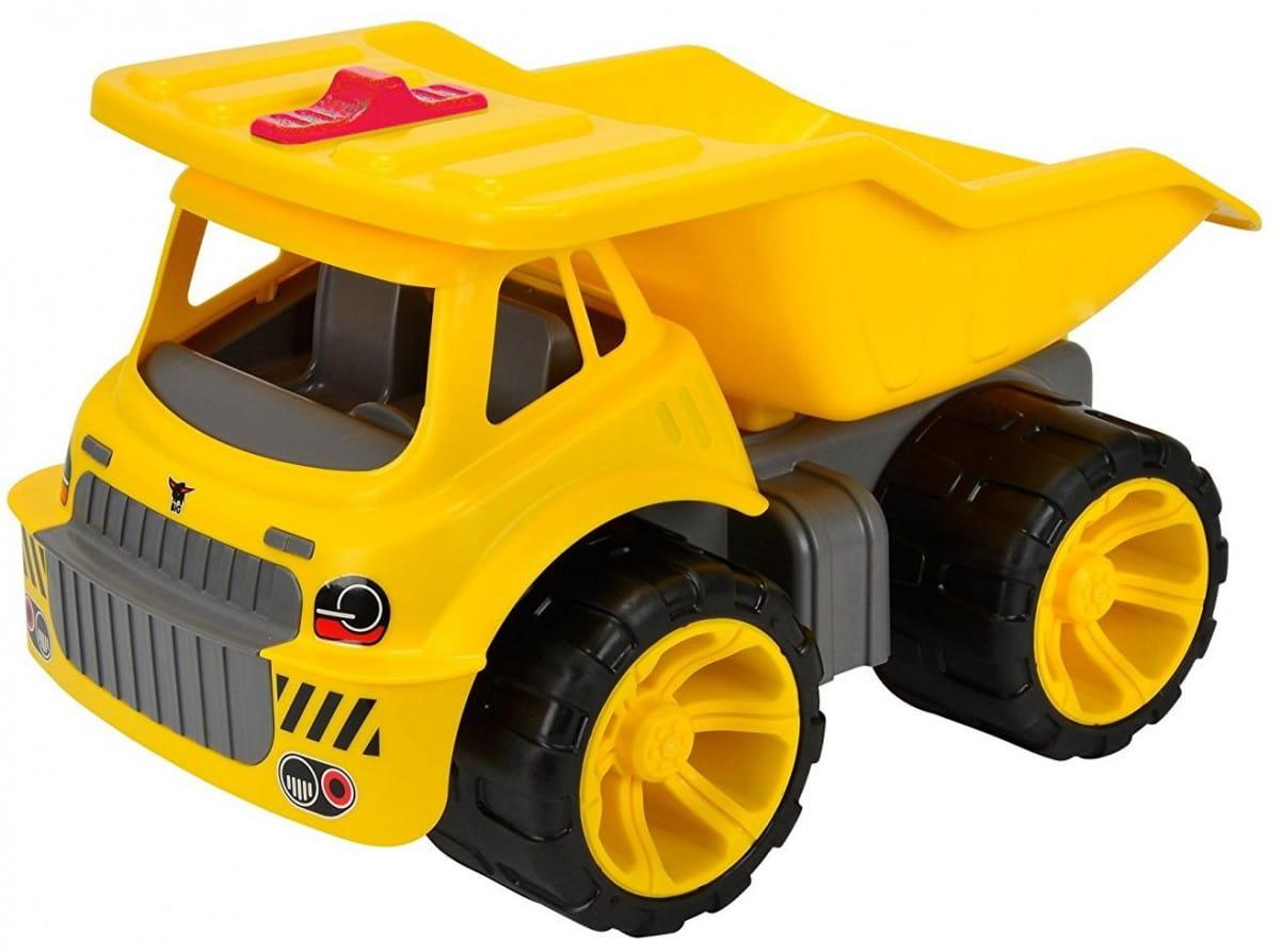 жить машина большой игрушка картинка каким-то