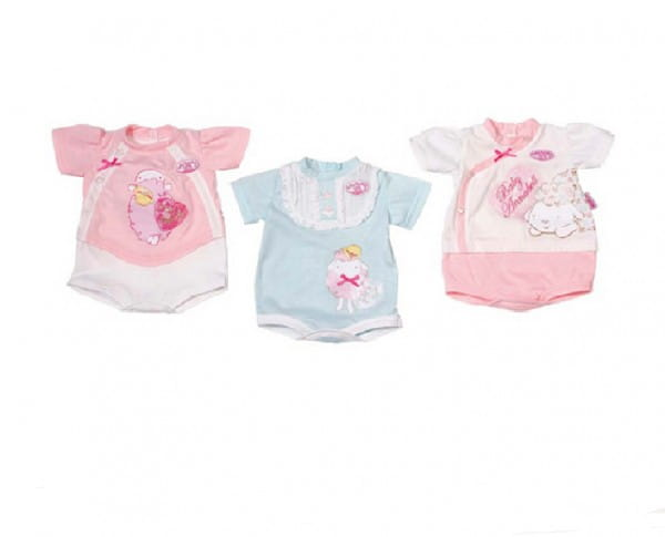 Купить Нижнее белье для Baby Annabell (Zapf Creation) в интернет магазине игрушек и детских товаров