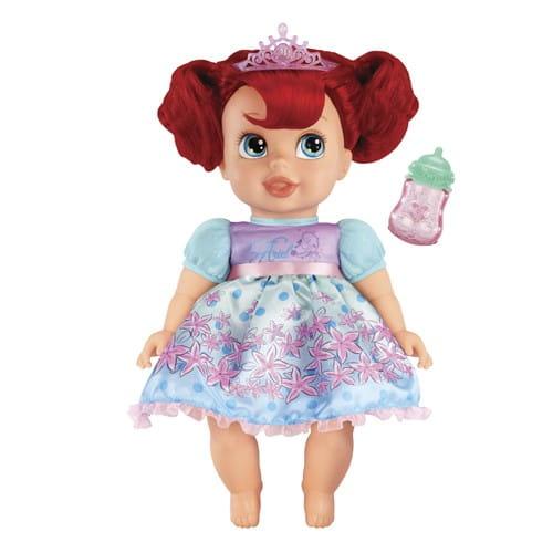 Кукла-пупс Disney Princess Принцессы Дисней 30 см