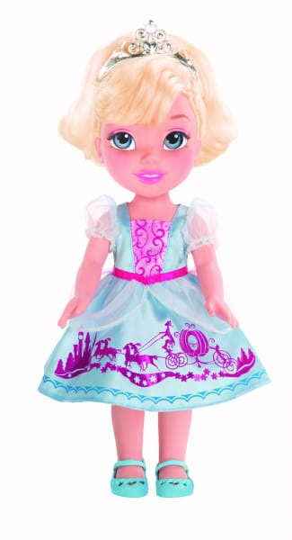 Купить Кукла Disney Princess Принцессы Дисней 35 см в интернет магазине игрушек и детских товаров