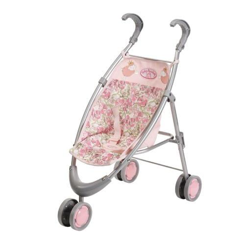Купить Коляска-трость Baby Annabell (Zapf Creation) в интернет магазине игрушек и детских товаров