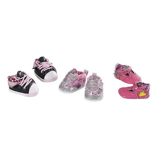 Купить Ботинки Baby born (Zapf Creation) в интернет магазине игрушек и детских товаров
