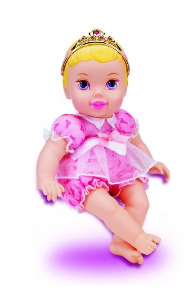Кукла-пупс DISNEY PRINCESS Принцесса Дисней Малютка 26 см