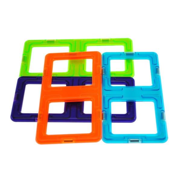 Набор деталей Magformers Прямоугольники (12 шт.)
