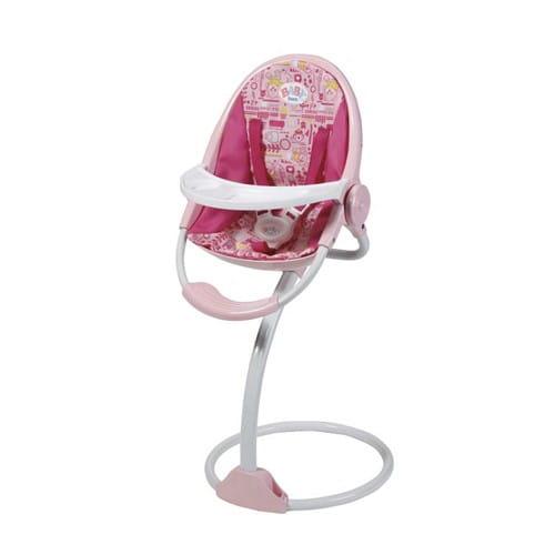 Купить Стул Baby born (Zapf Creation) в интернет магазине игрушек и детских товаров