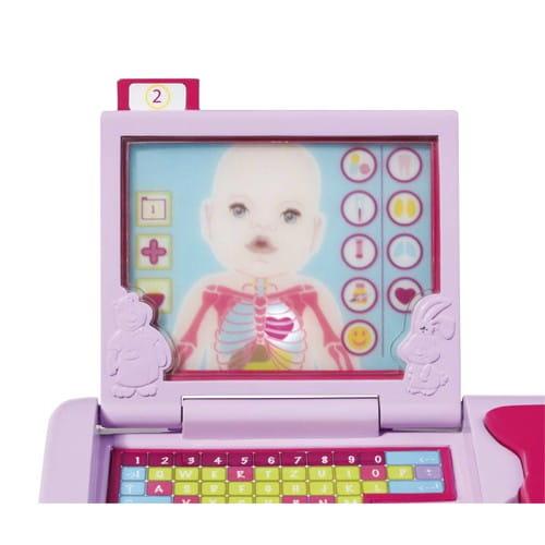 Купить Медицинский сканер Baby born (Zapf Creation) в интернет магазине игрушек и детских товаров