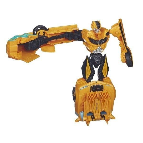 Купить Робот Transformers 4 Аттакеры (Hasbro) в интернет магазине игрушек и детских товаров