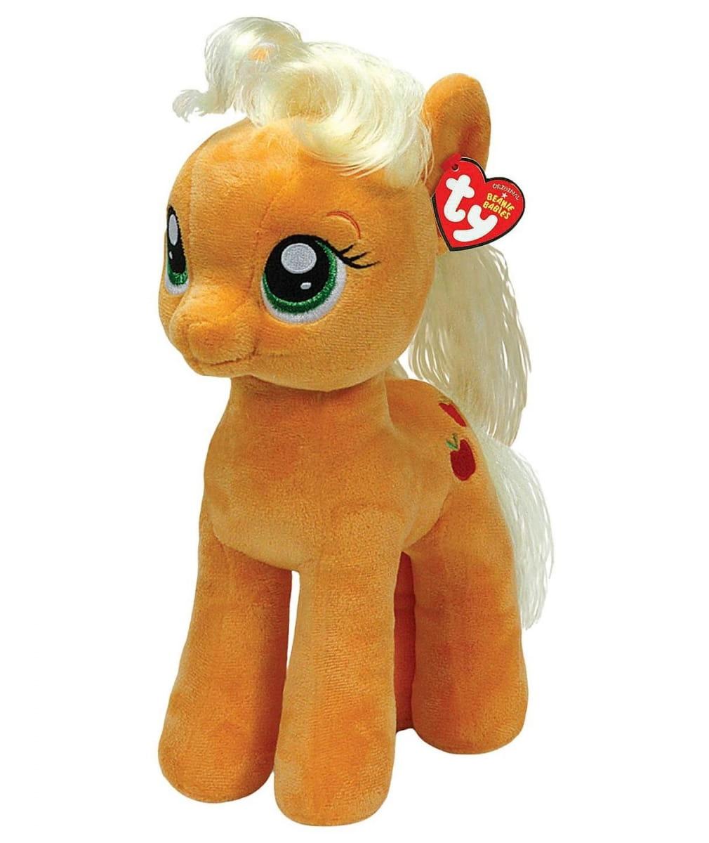 Мягкая игрушка My Little Pony Applejack Эплджек 51см (Hasbro)