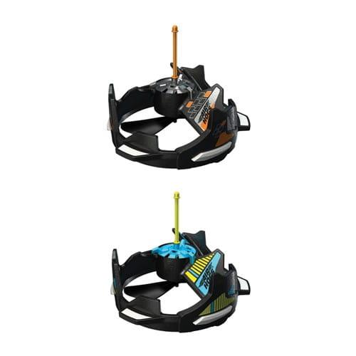 Купить Сенсорная игрушка Air Hogs Летающая тарелка в интернет магазине игрушек и детских товаров