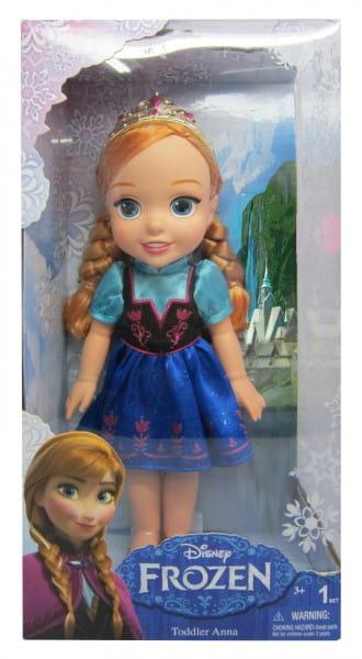 Кукла Disney Princess Принцесса Дисней Холодное Сердце Малышка Анна 26 см