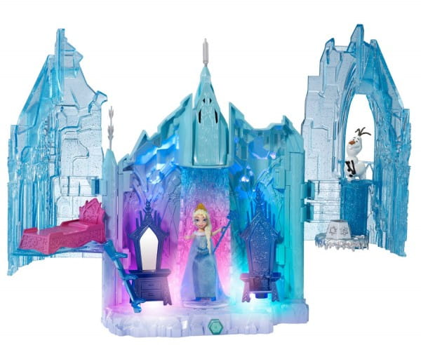 ������� ����� Disney Princess �������� ������ - ����� � ������ (Mattel)
