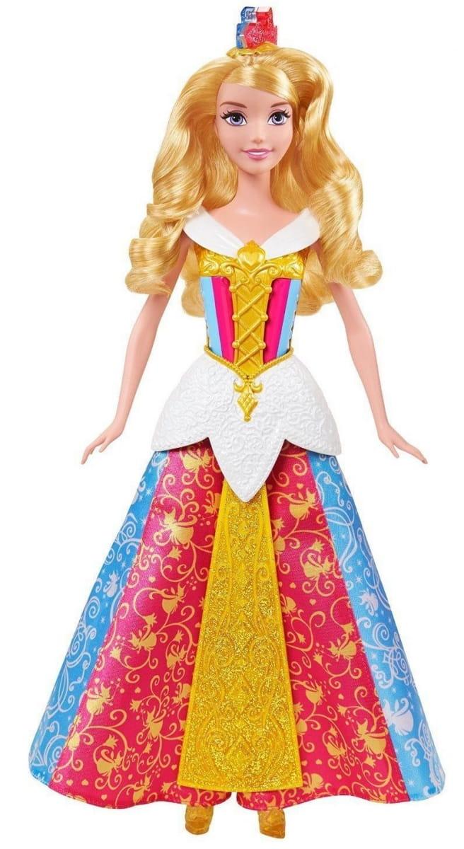 Кукла Disney Princess CBD13 Спящая красавица (Mattel)