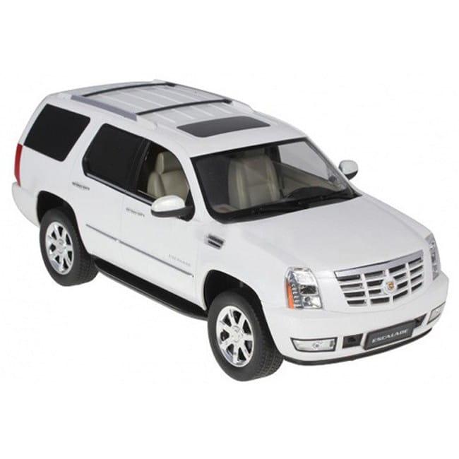 Радиоуправляемая машина Rastar 28400 Cadillac Escalade 1:14
