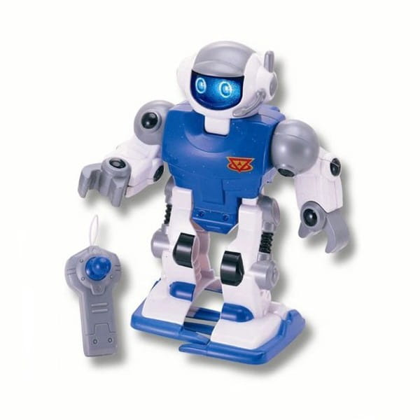 Купить Робот Keenway на пульте управления в интернет магазине игрушек и детских товаров