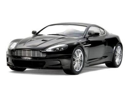 Купить Радиоуправляемая машина Rastar Aston Martin 1:24 в интернет магазине игрушек и детских товаров