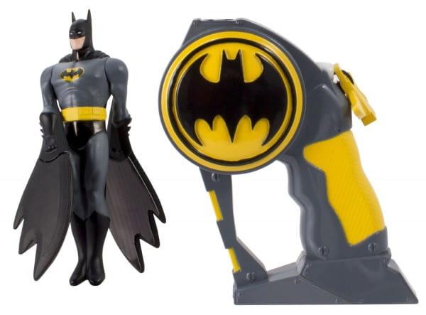 Летающий герой Bandai Batman Бэтман 48 см