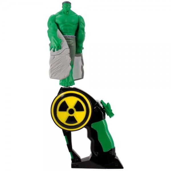 Летающий герой Bandai Hulk Налк 48 см