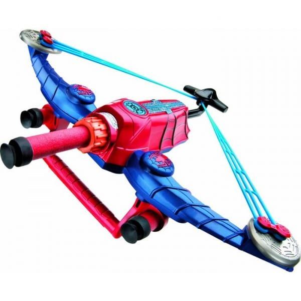 Купить Арбалет Человека-Паука Spider-man 4 (Hasbro) в интернет магазине игрушек и детских товаров