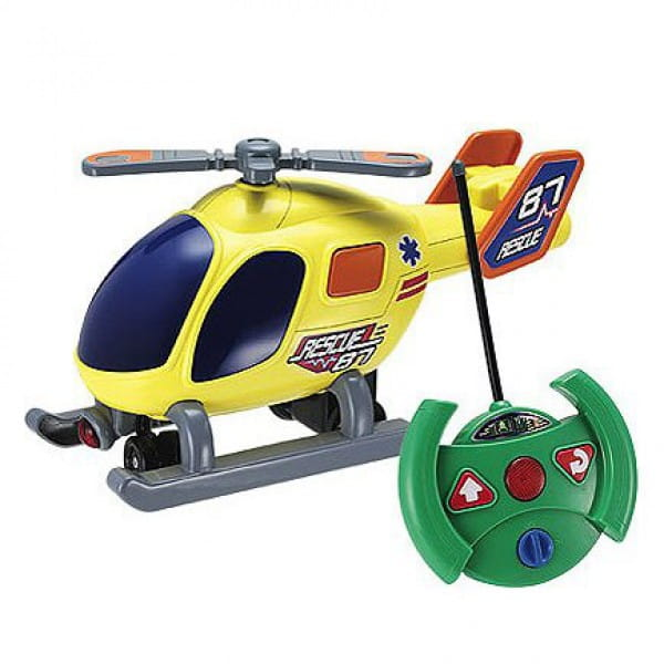 Купить Вертолет Keenway на радиоуправлении в интернет магазине игрушек и детских товаров