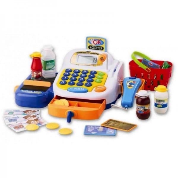 Купить Игровой набор Keenway Супермаркет в интернет магазине игрушек и детских товаров