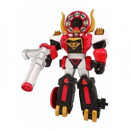 Купить Мегарогозорд (Буллмегазорд) Power Rangers в интернет магазине игрушек и детских товаров