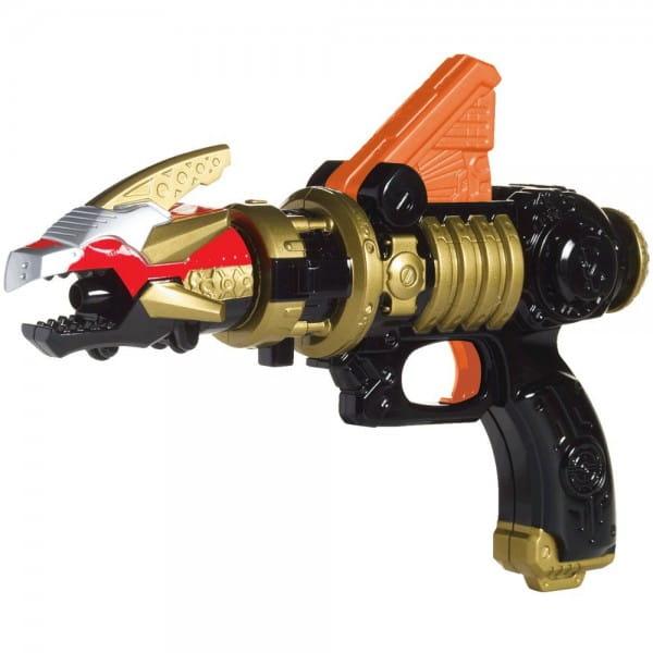 Купить Оружие Госея Power Rangers со звуком в интернет магазине игрушек и детских товаров